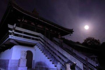 浄土寺奥の院 夜景 - Google 検索