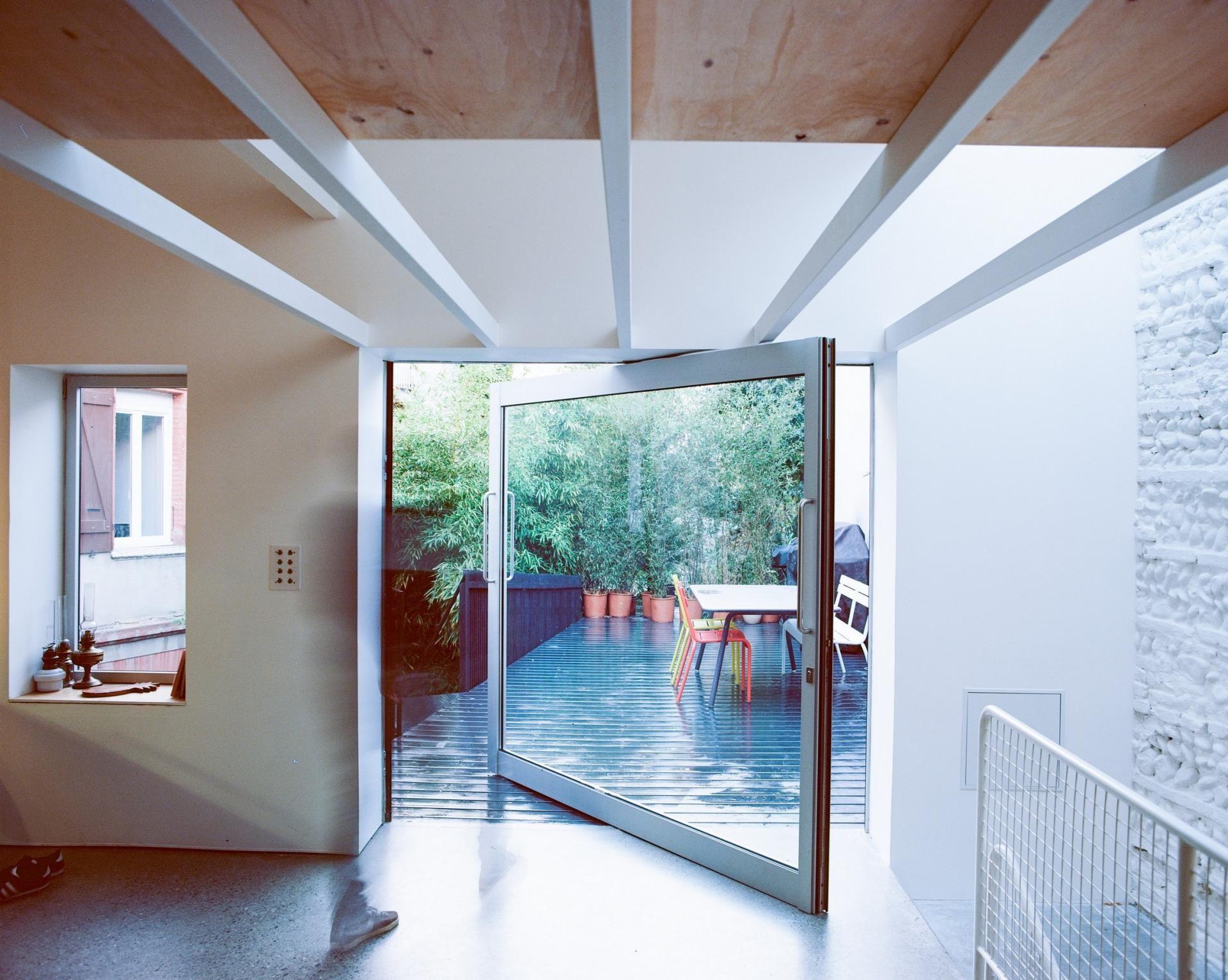 Antoine séguin home architecture