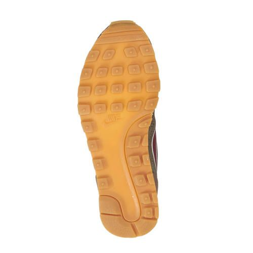 Nike MD Runner 2 Eng Mesh sneakers bruin - Nike, Schoenen en ...