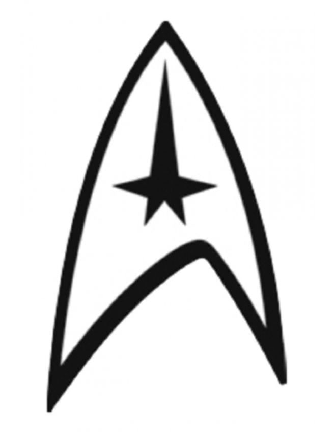 Star Trek Coloring Pages | disegno-di-simbolo-star-trek-da-colorare ...