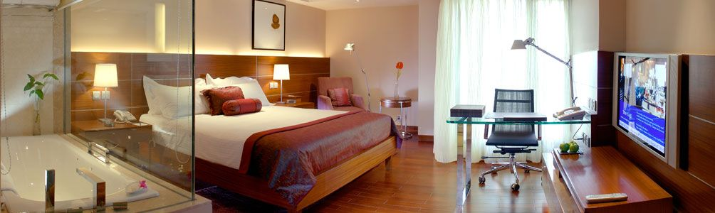 Hotels Near Delhi Airport The Best 18 Hotels For A Lovely