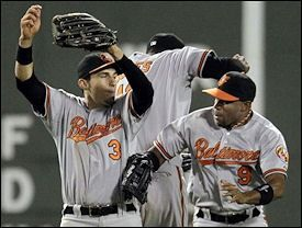 Every year, Forbes puts out a list of the most valuable baseball franchises. The Orioles jumped in value this past year. Find out what they are now worth, here.