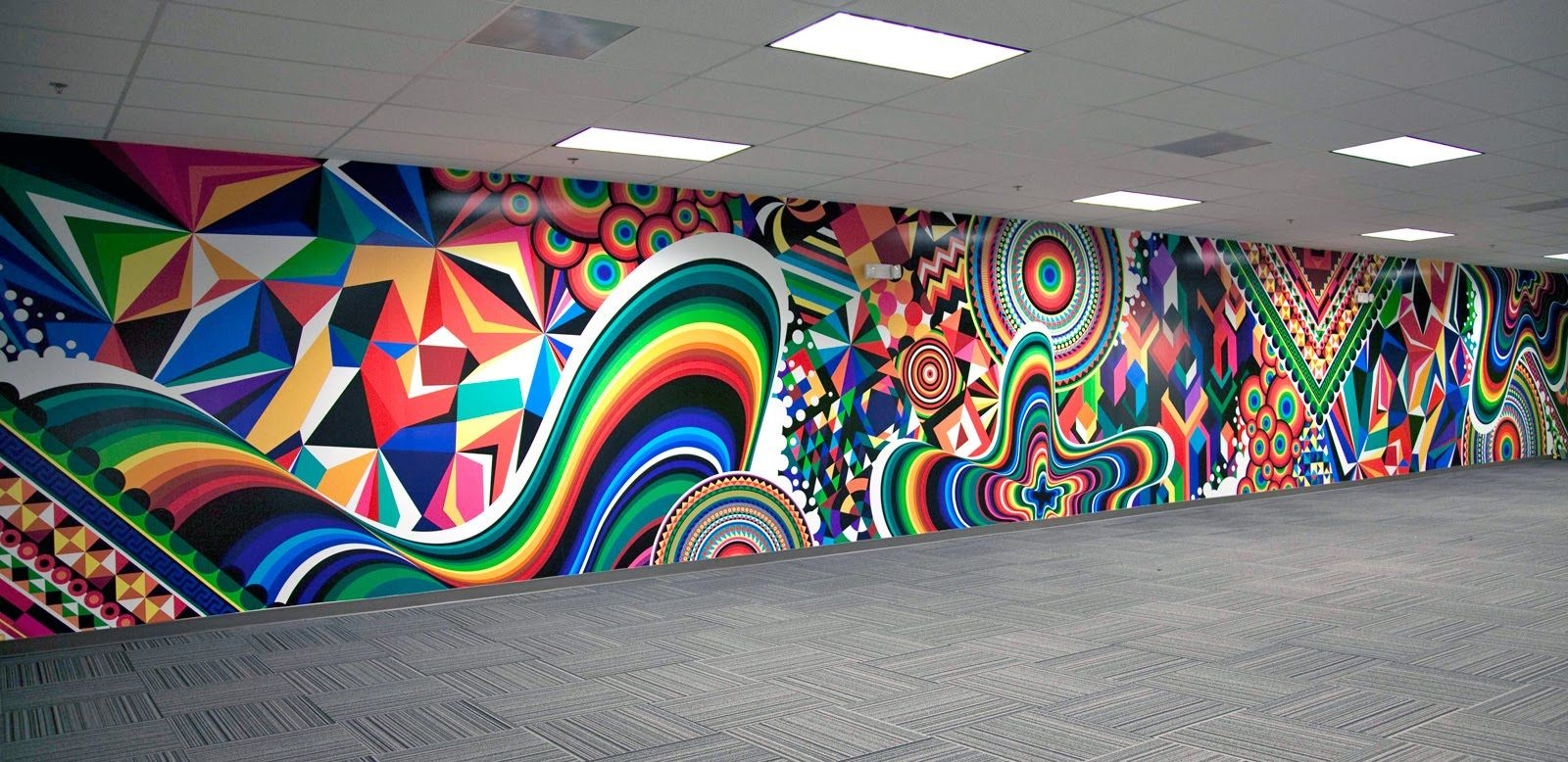 About wall design pop art chalkboard gallery including mural within proportions 1600 x 778 pop art wall murals exactly like thrift shops do not forget t