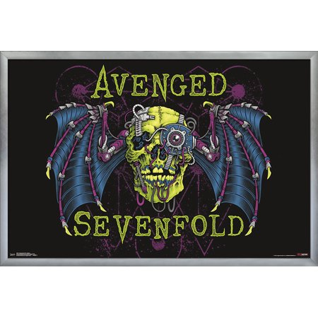 Home Avenged Sevenfold Robot Music Covers