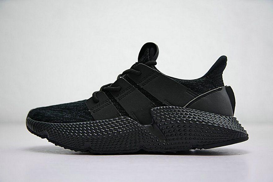 867e57ff2 Adidas Originals Prophere All Black Cq3024 New Cheapest 2018 Sneaker ...
