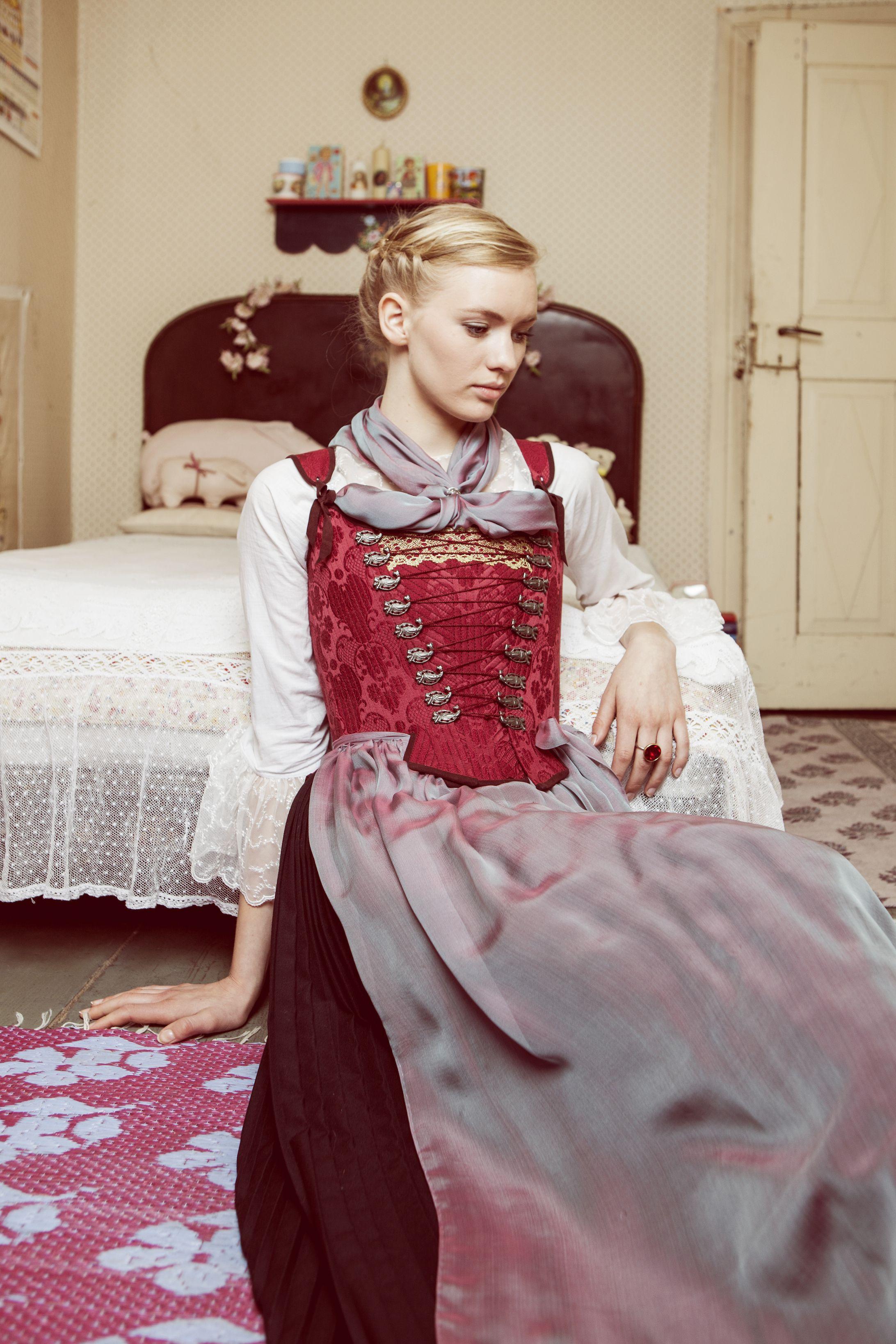 1828 Trachten Janina Lindner (c) Viola Schuetz high res #trachten#janinalindner