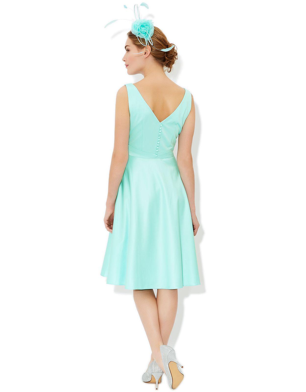 Brooke Dress | Blue | Monsoon | Wedding ideas | Pinterest | Monsoon
