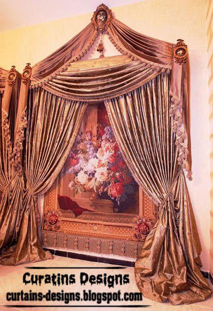 Luxury Italian Curtain Design With Luxury Italian Scarf Curtain Designs Curtains Scarf Curtains