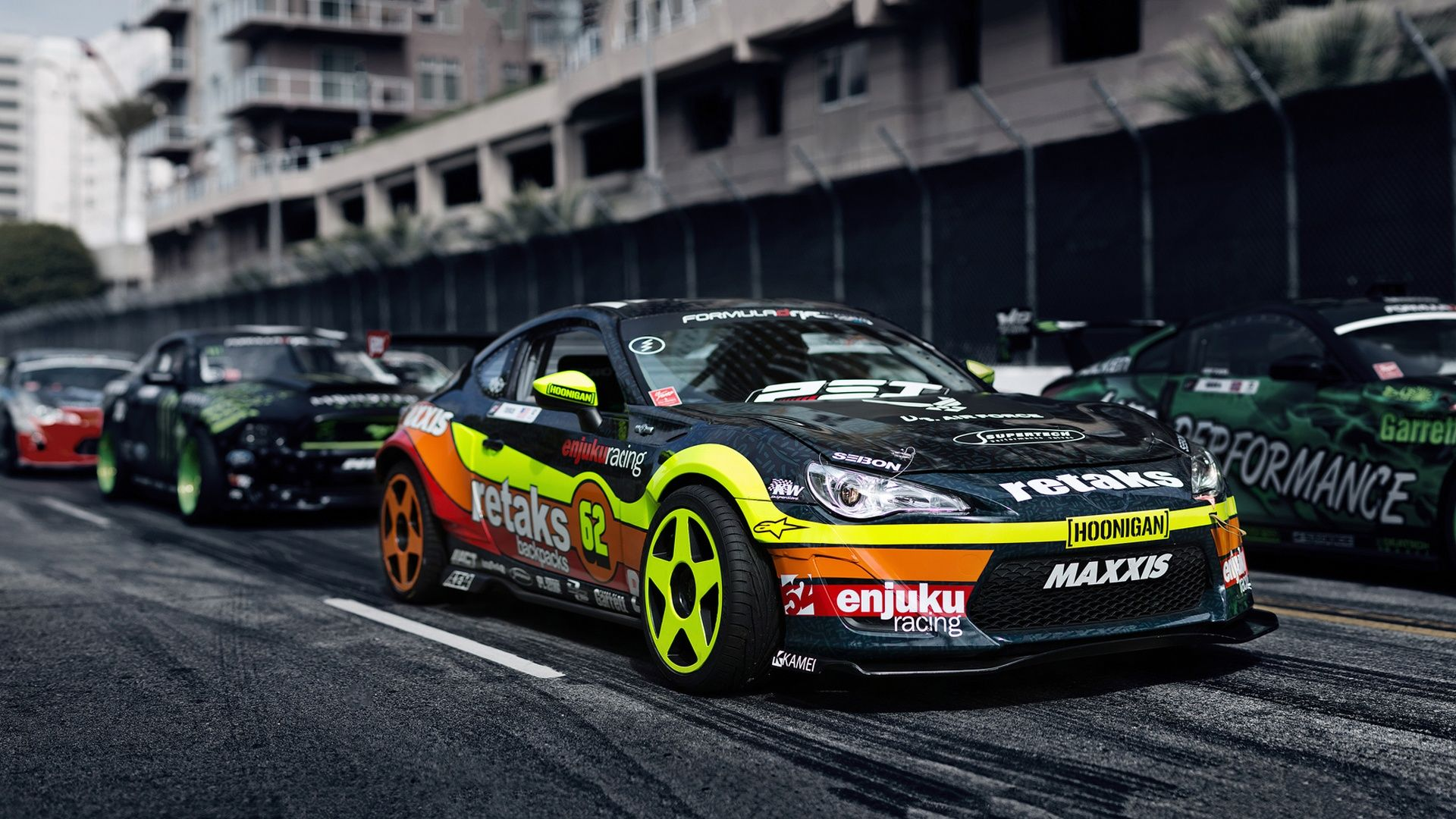 Collection Of Formula Drift Wallpaper On Hdwallpapers