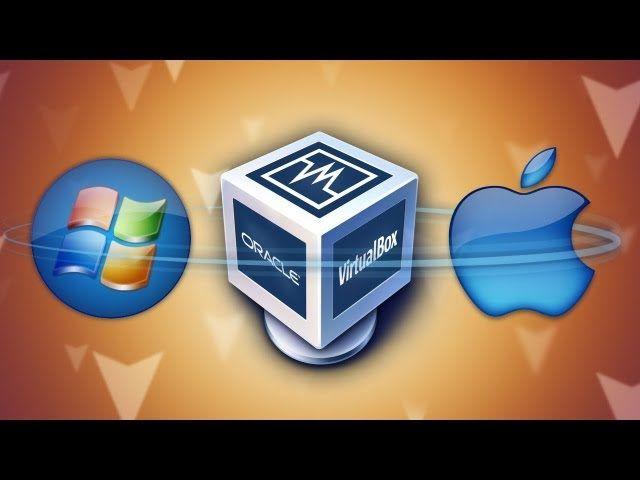 How To Run Mac Os X Inside Windows Using Virtualbox Mac Os