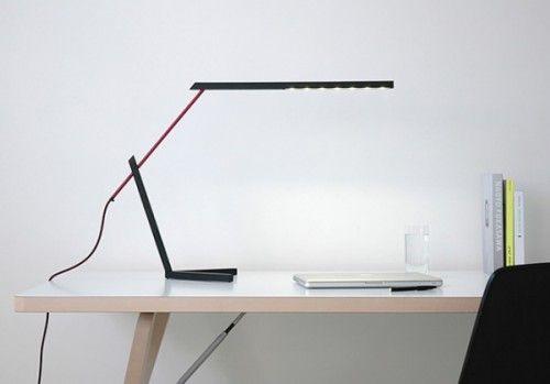 #desk #lamp #modern #simple
