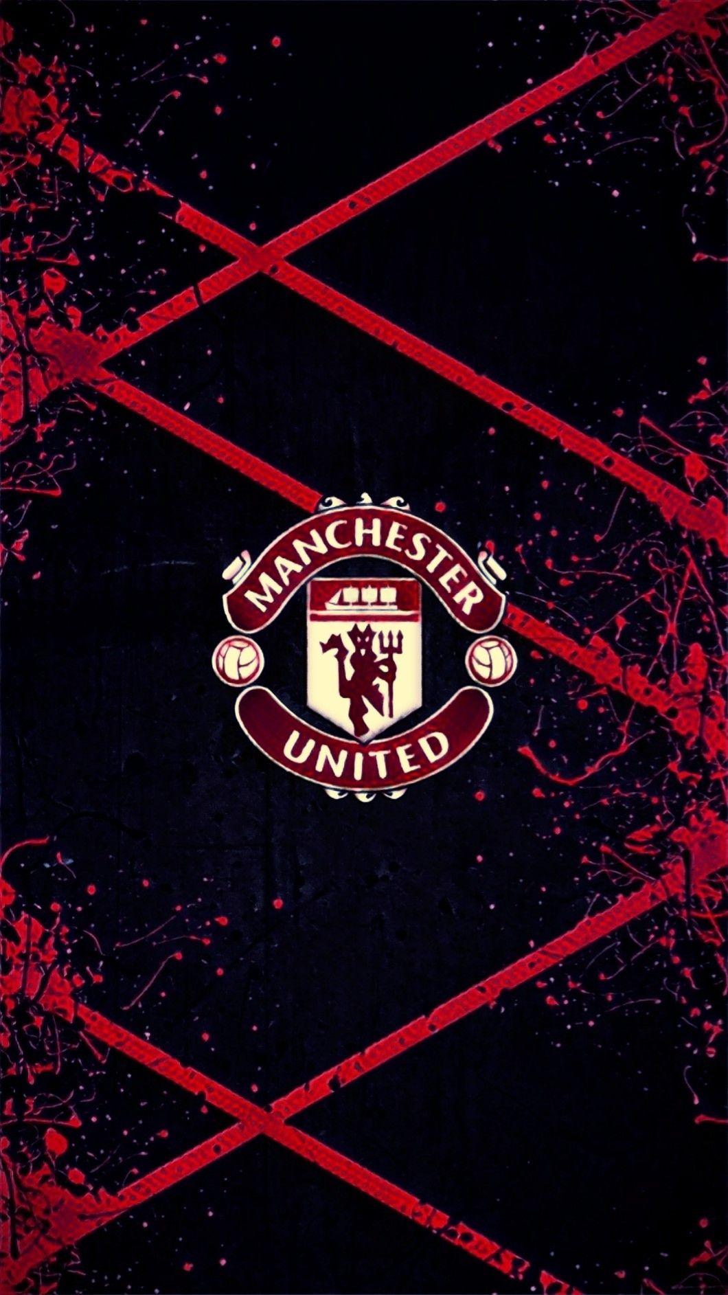 Manchester United Di 2021 Sepak Bola