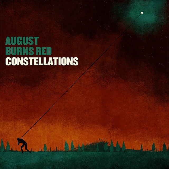 Constellations By August Burns Red Songs Music Bands August