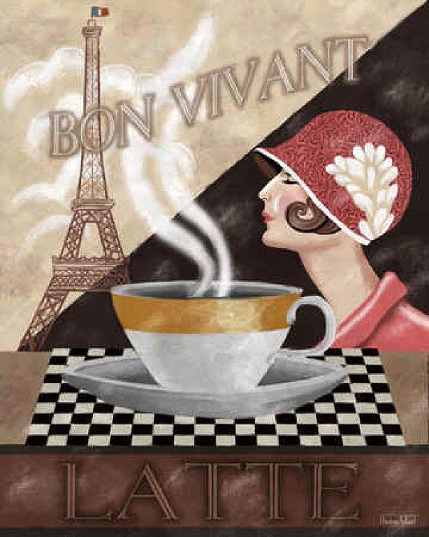Картинки на кофейную тему для декупажа, картинки 8-марта поздравление