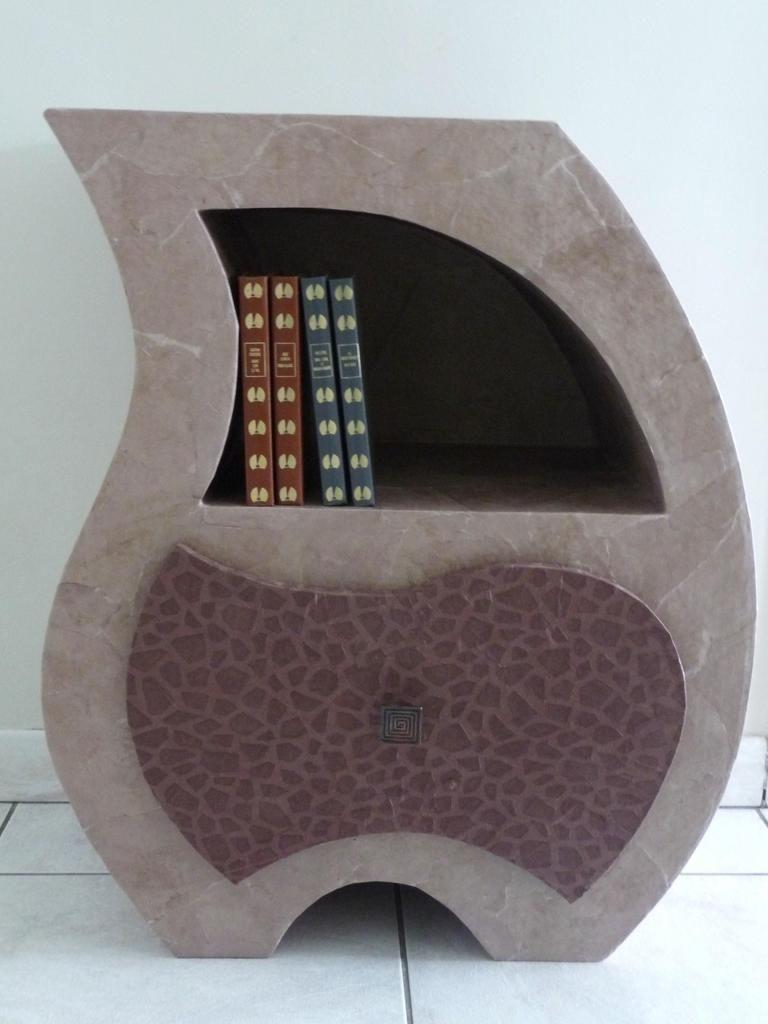 Meuble En Carton Avec Images Meuble En Carton Mobilier En Carton Mobilier De Salon