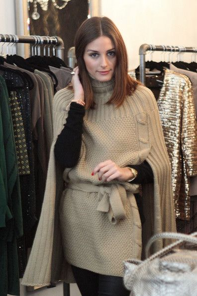 Olivia Palermo | Flickr - Photo Sharing!