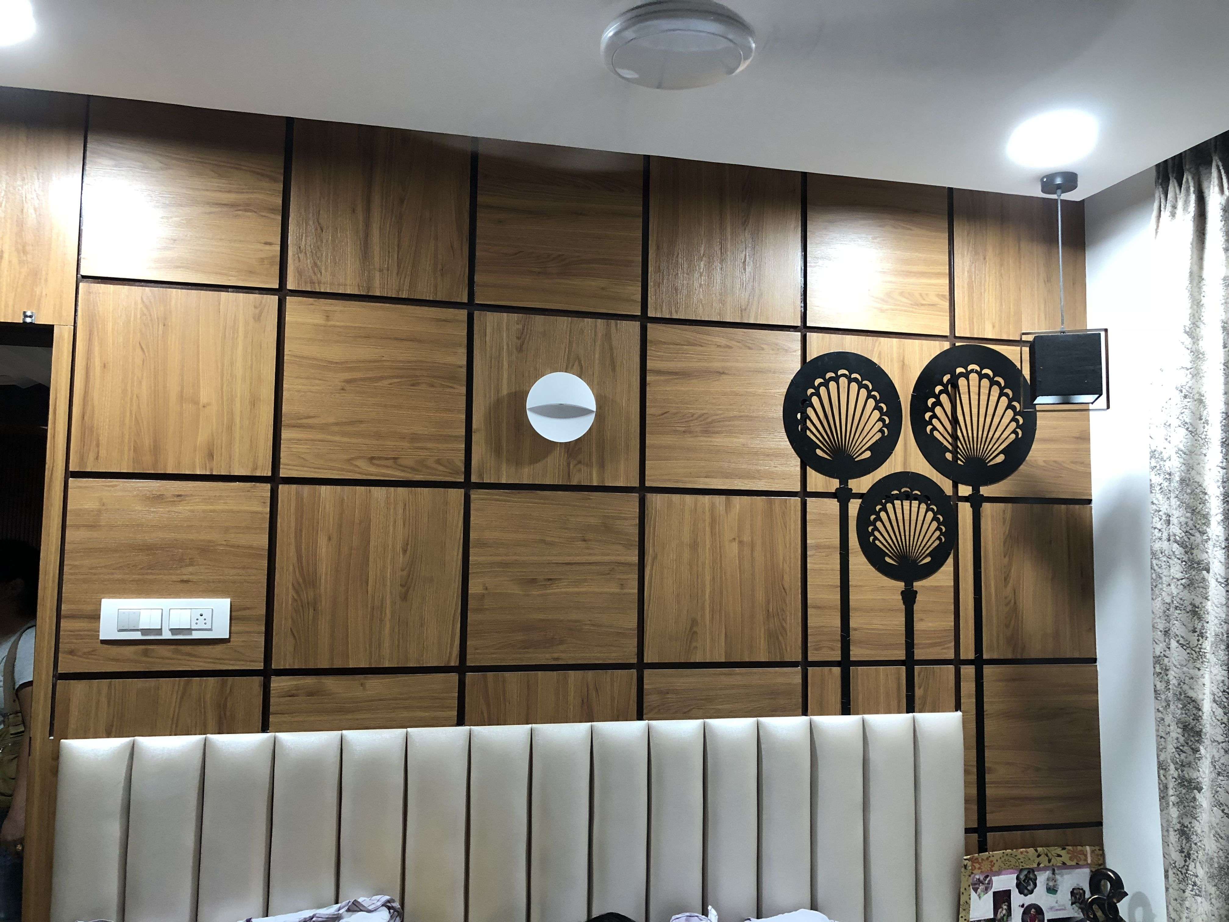Metal Wall Art Wall Paneling Ideas Living Room Wall Paneling