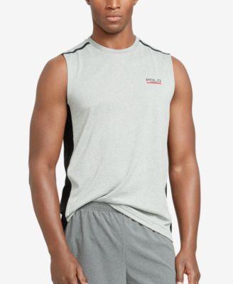 dae2b68c156a78 POLO RALPH LAUREN Polo Sport Men s Performance Jersey Tank Top.   poloralphlauren  cloth  shirts