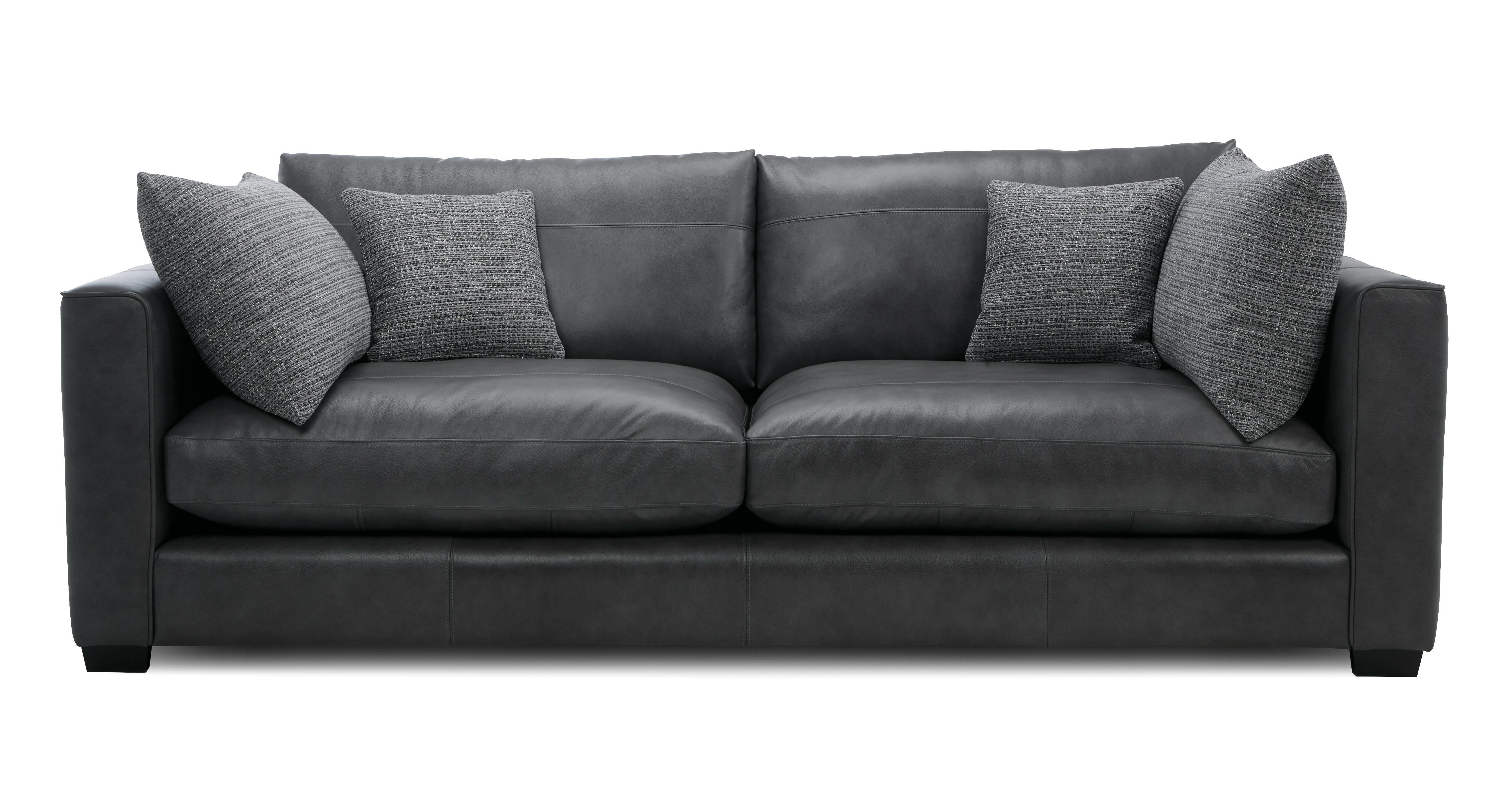Dfs 4 Seater Sofa Keaton In 2020