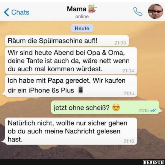 Fliesenleger witz  Räum die Spülmaschine auf!! | Lustige Bilder, Sprüche, Witze, echt ...