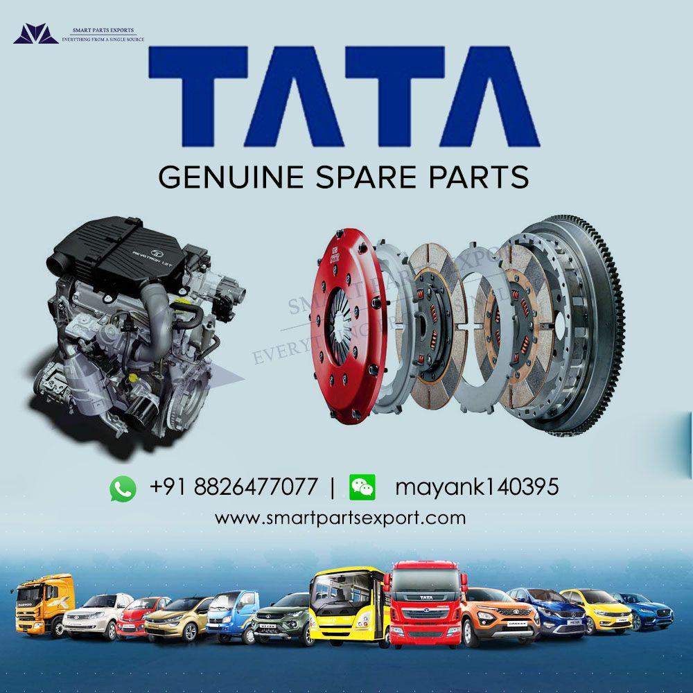 Tata Spare Parts in 2020 Car spare parts, Spare parts, Tata
