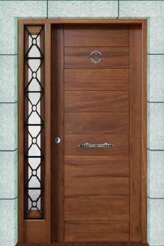 Puertas De Madera Moderna Carpinteria Artes Robles S L Venta De Puertas Puertas De Madera Maciza Diseno De Puertas Modernas