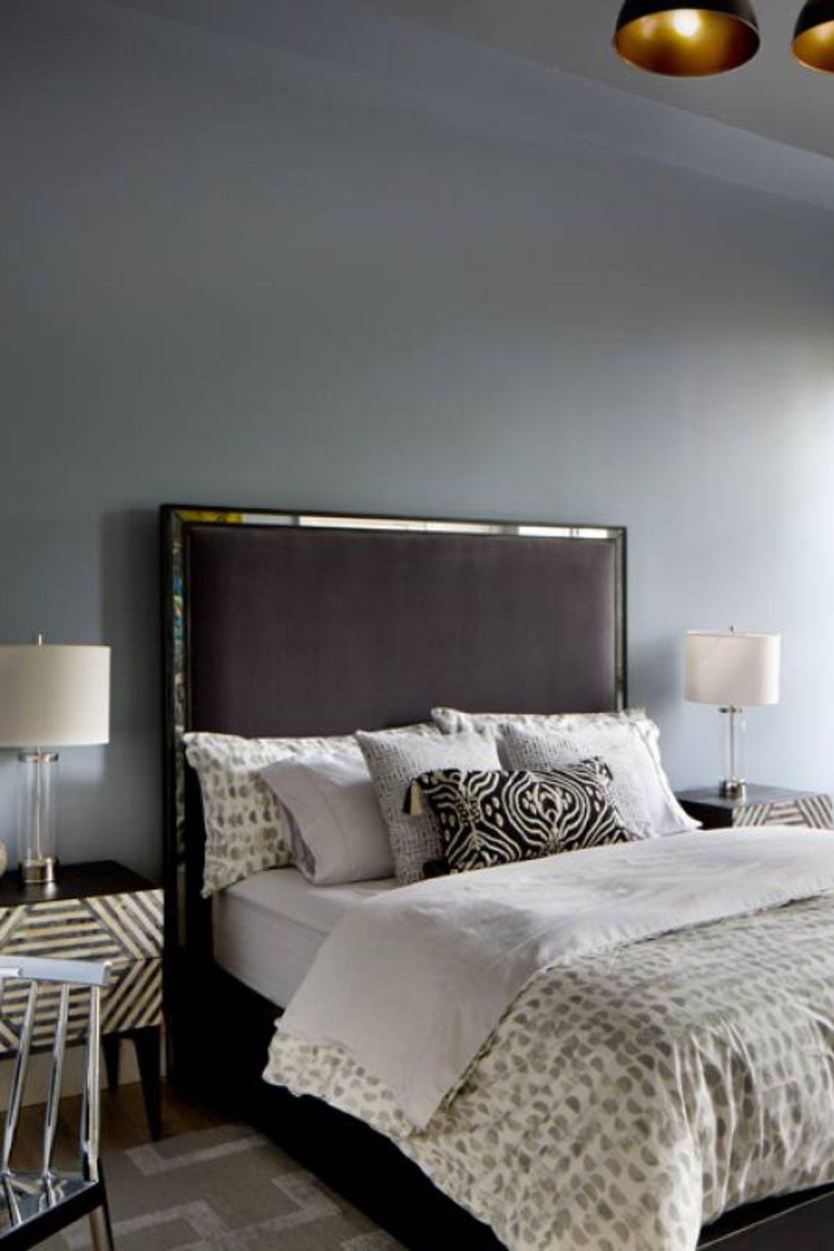 51 Gray Bedroom Decor Ideas Bedroom Decor On A Budget Simple