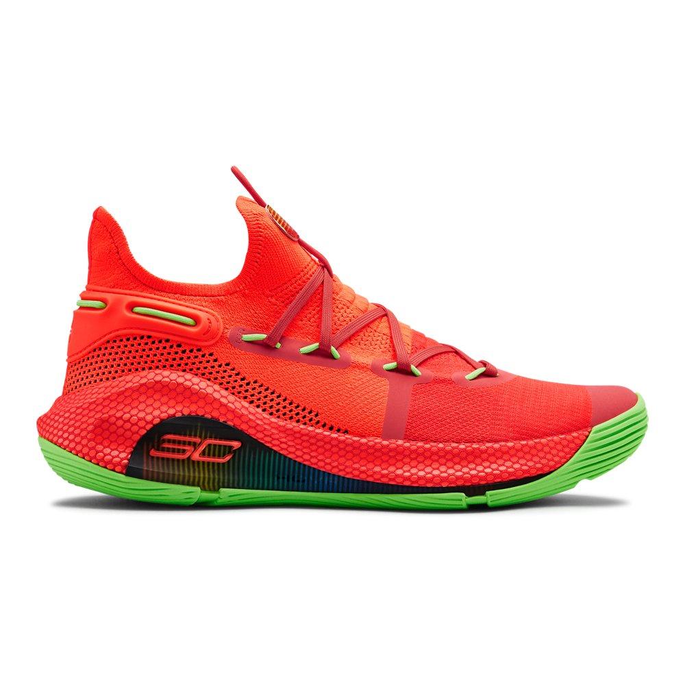 UA Curry 6 Basketball Shoes | Under