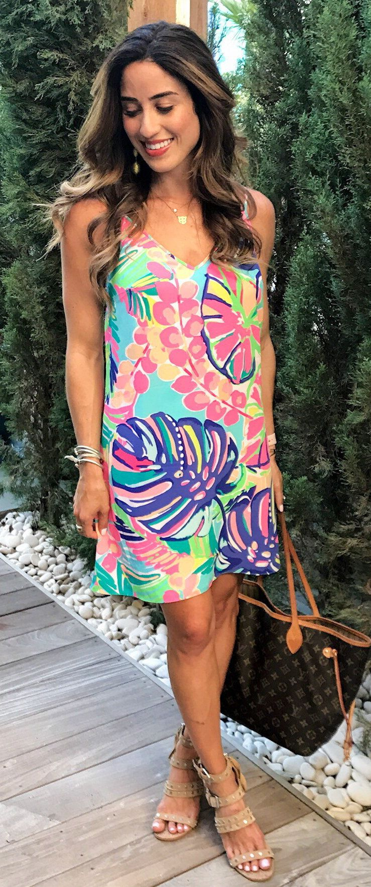 pretty summer outfits to inspire you summer dresses sandals