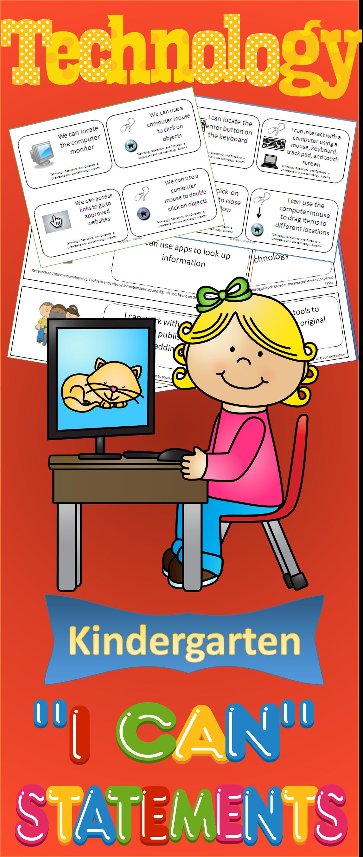 d4c34a9c100d2afe137df46d9f2d3686 - Kindergarten Technology Lessons
