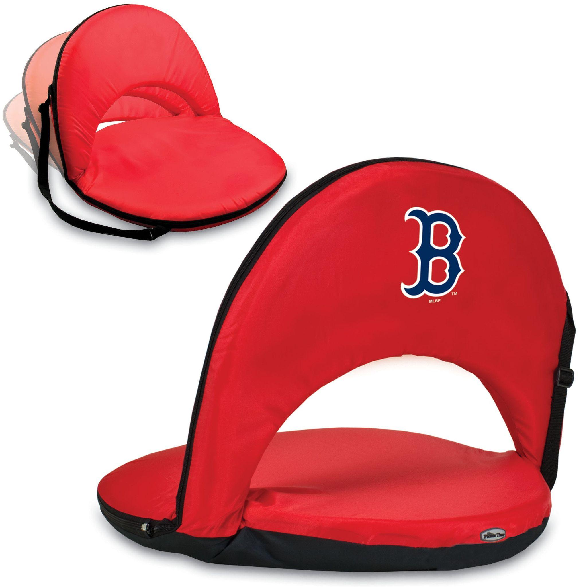 Terrific Boston Red Sox Stadium Seat Beach Chair Gaming Chair Machost Co Dining Chair Design Ideas Machostcouk