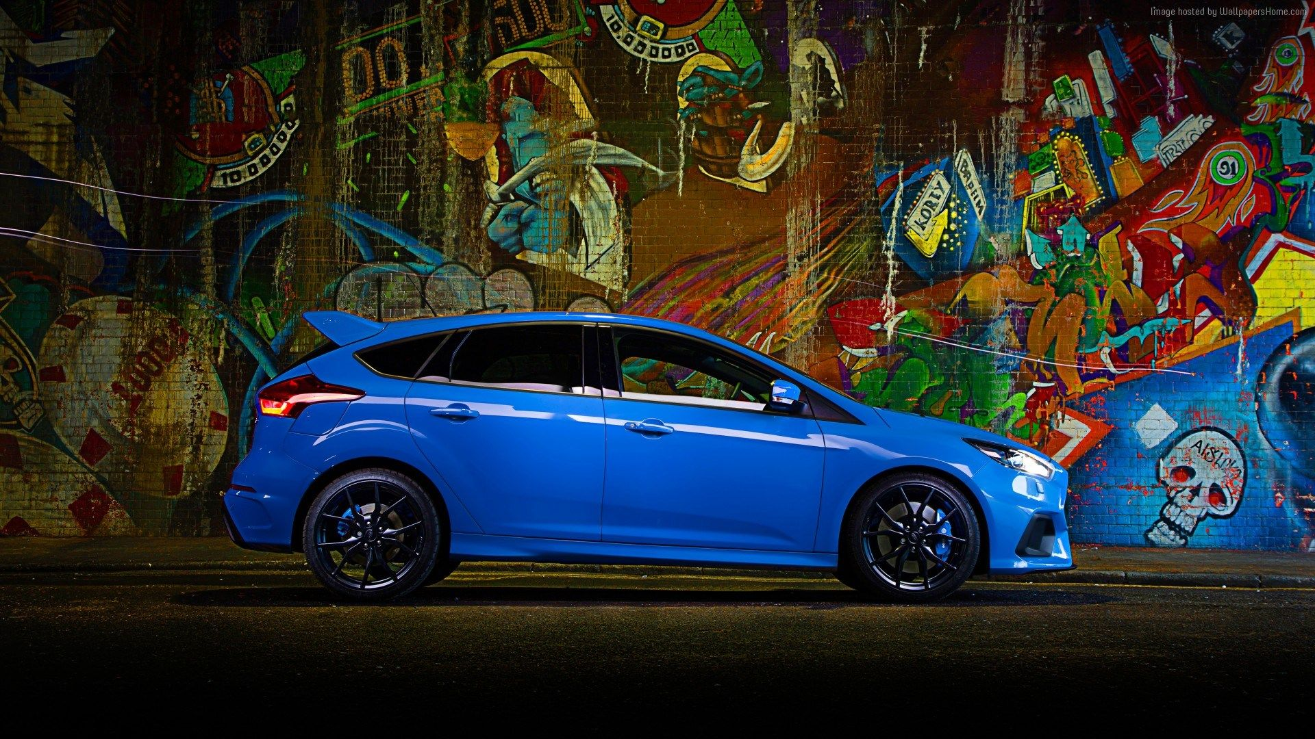 Ford Focus Rs Wallpaper Focus Rs Ford Focus Ford Focus Rs