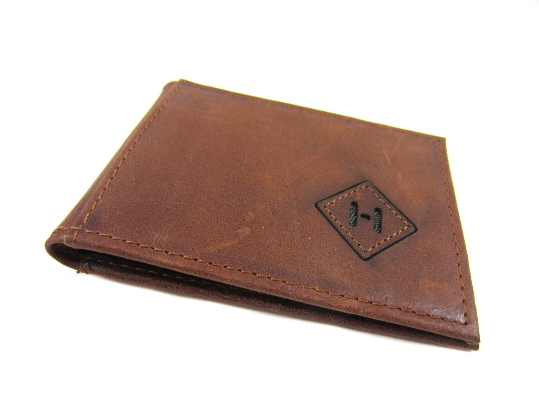 Tommy Hilfiger Belford Tan Reversible Bifold Wallet - Tommy Hilfiger Wallets - Designer Wallets