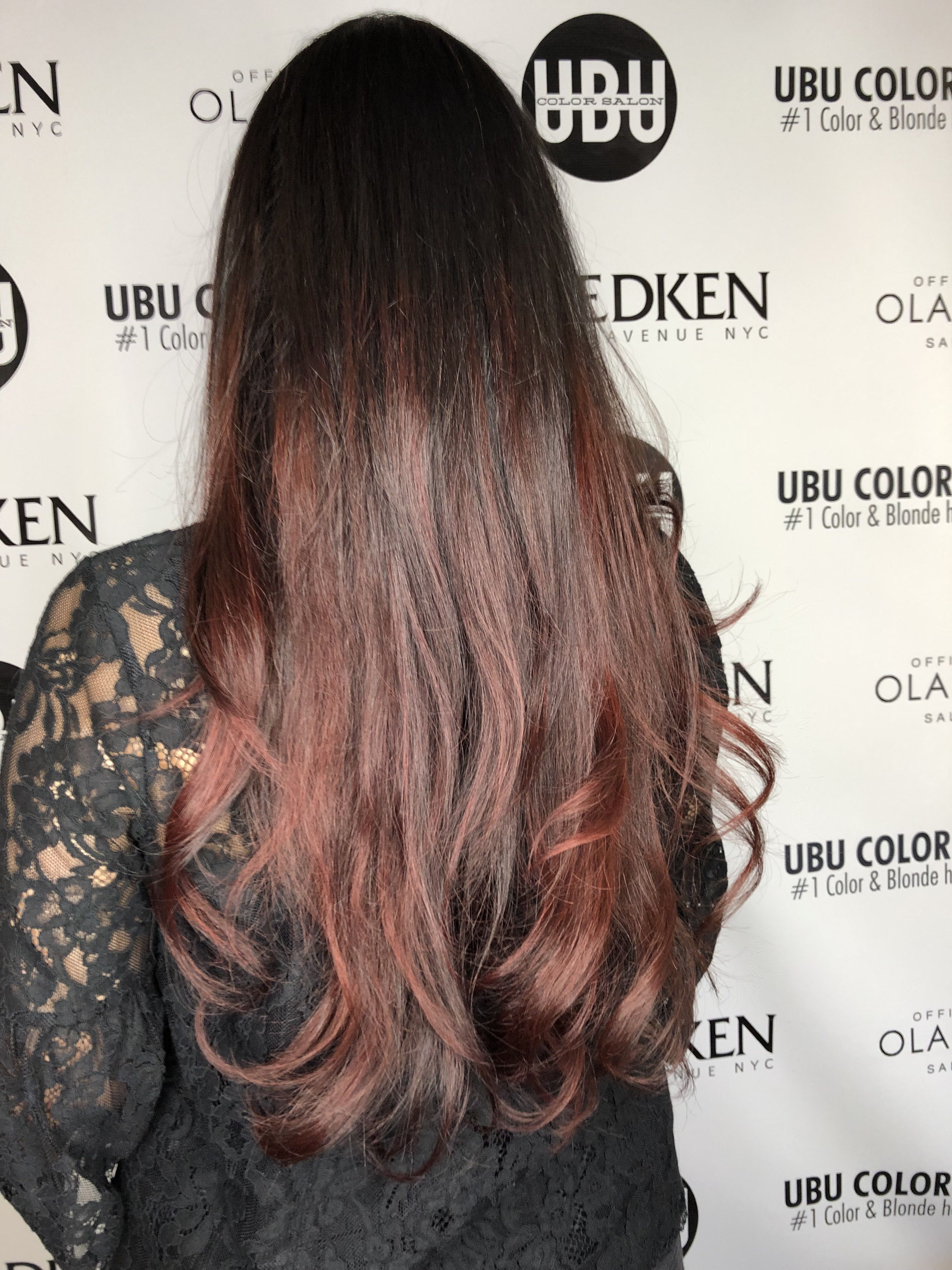 Home Ubu Color Salon In Tampa Fl Long Hair Styles Hair Styles Beauty