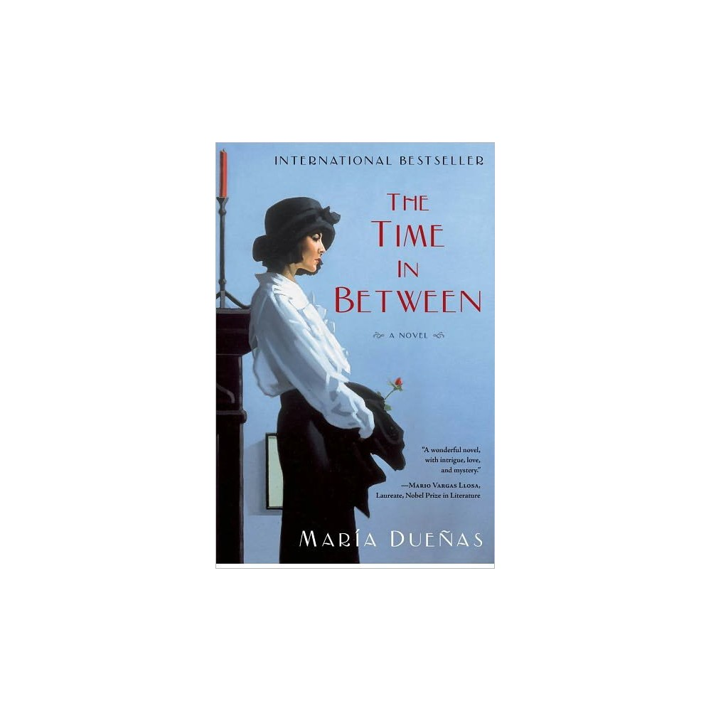 The Time in Between (Paperback) by Maria Duenas
