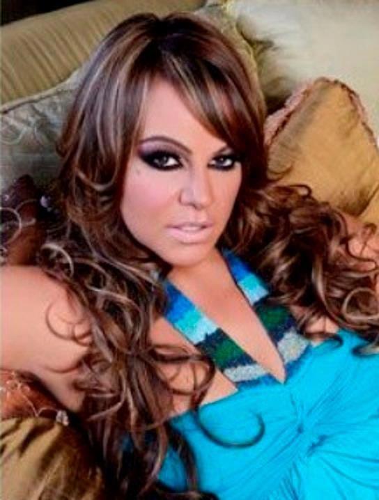 Jenni Rivera Colores De Pelo Color De Cabello Color De Pelo