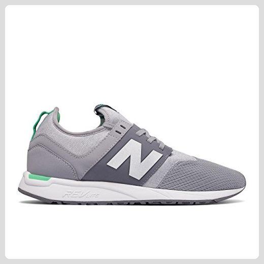 Sneaker, Damen, EUR 37, Grau Bianco