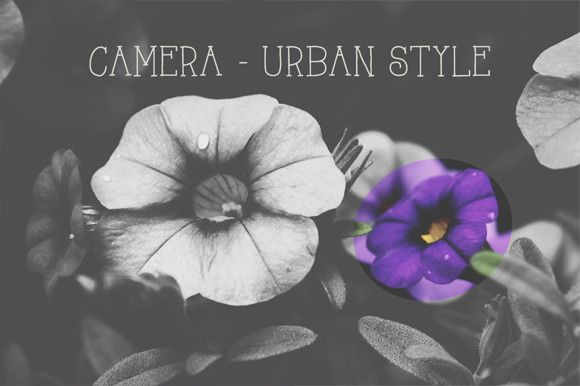 Check out Antique White | Camera-Urban Style by Linspace on Creative Market