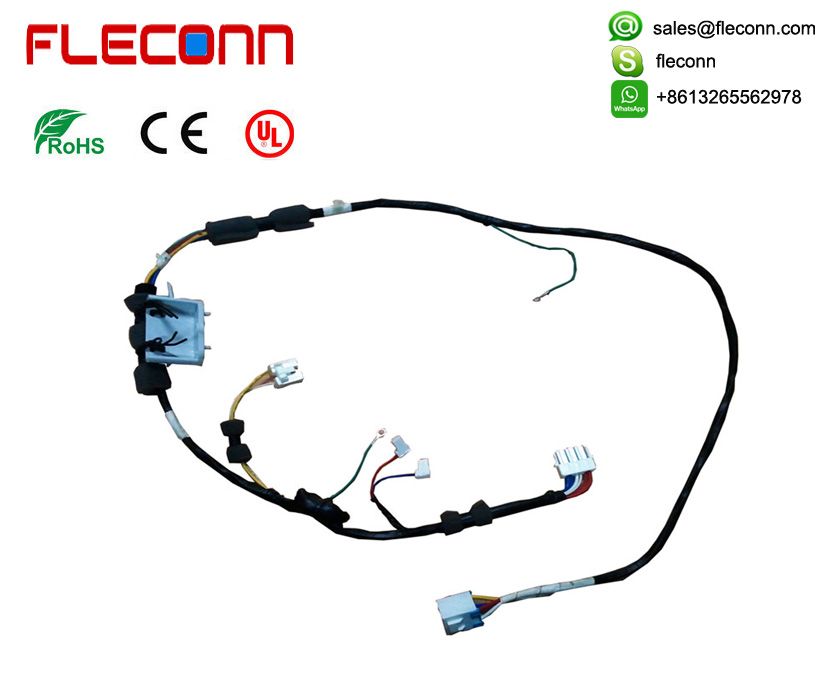 Wiring Looms Cable Loom Wire Harnesses Manufacturing Cable Household Electrical Appliances Digital Camera