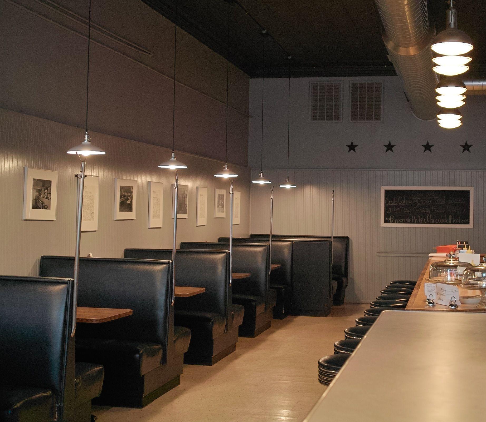 Ceiling And Lighting Ideas Red Kitchen Lights Unusual Bar: Amusing Darkslategray Interior Hanging Lights Ideas