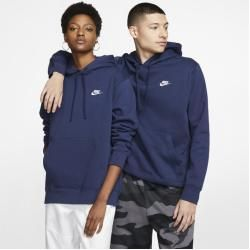 Photo of Moletom com capuz Nike Sportswear Club – azul Nike