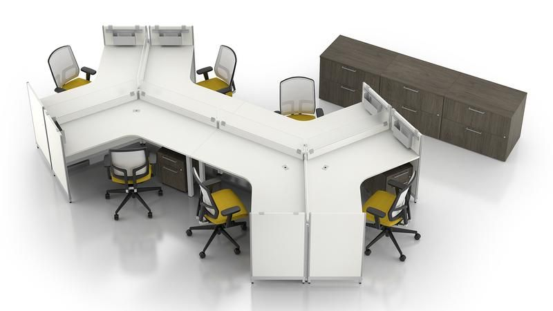 Pangram P1qs Plan12 Sno Tom Furniture Office Furniture Workstation