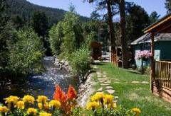 Paradise On The River Beautiful Estes Park Colorado