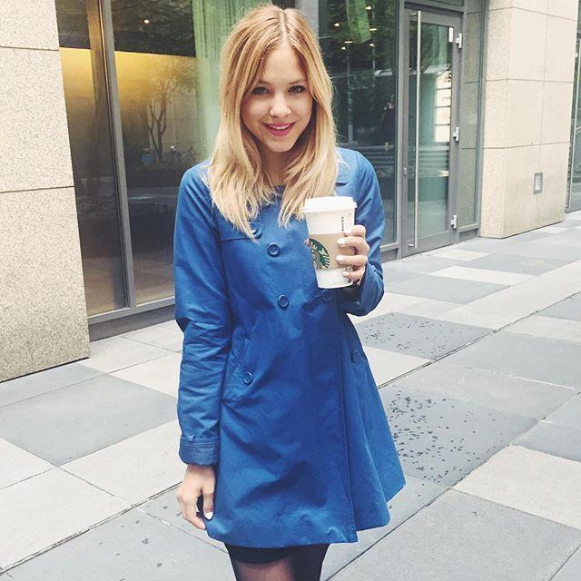 I  Starbucks by diana1zl
