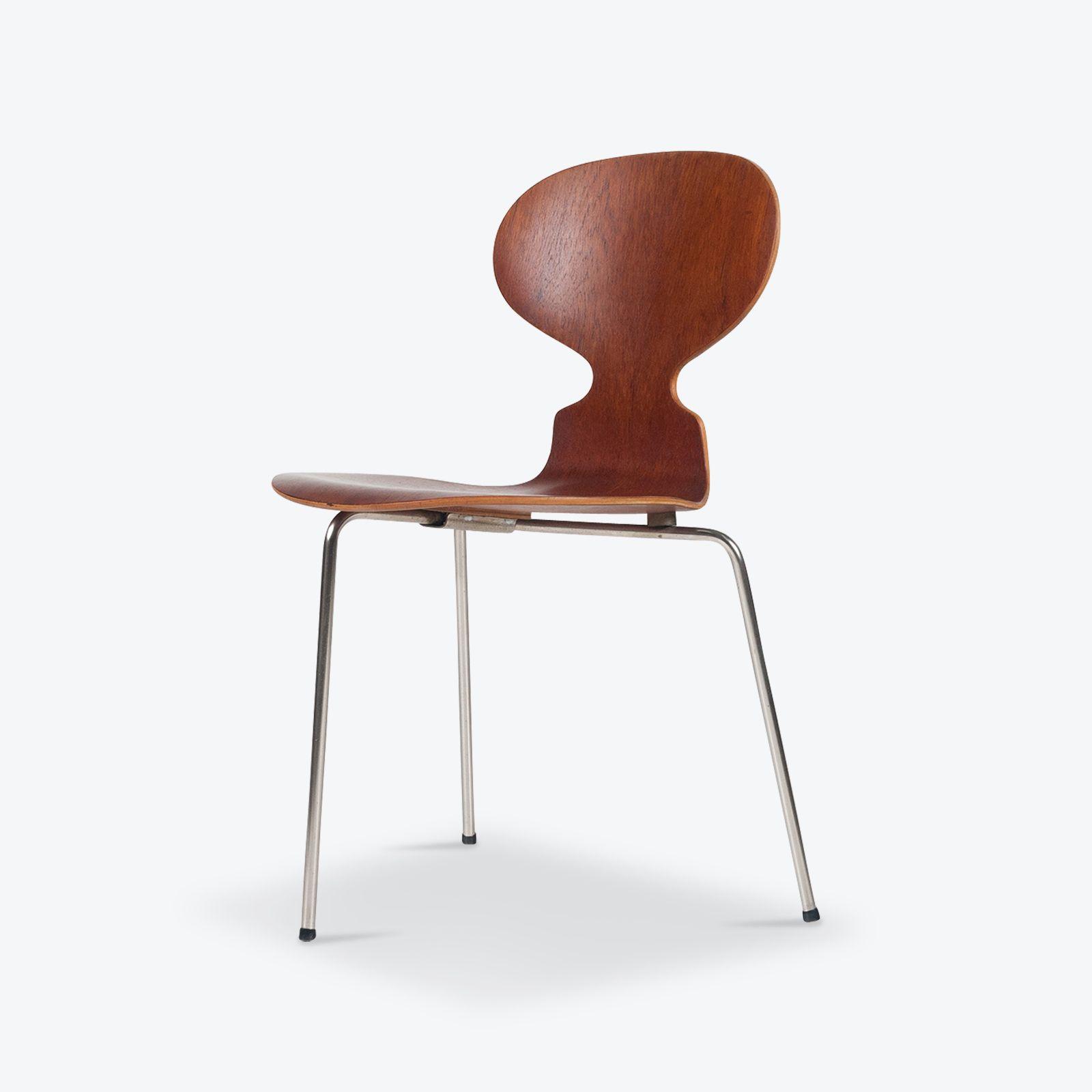 Chaise No 3100 Ant Fourmi Arne Jacobsen 1951