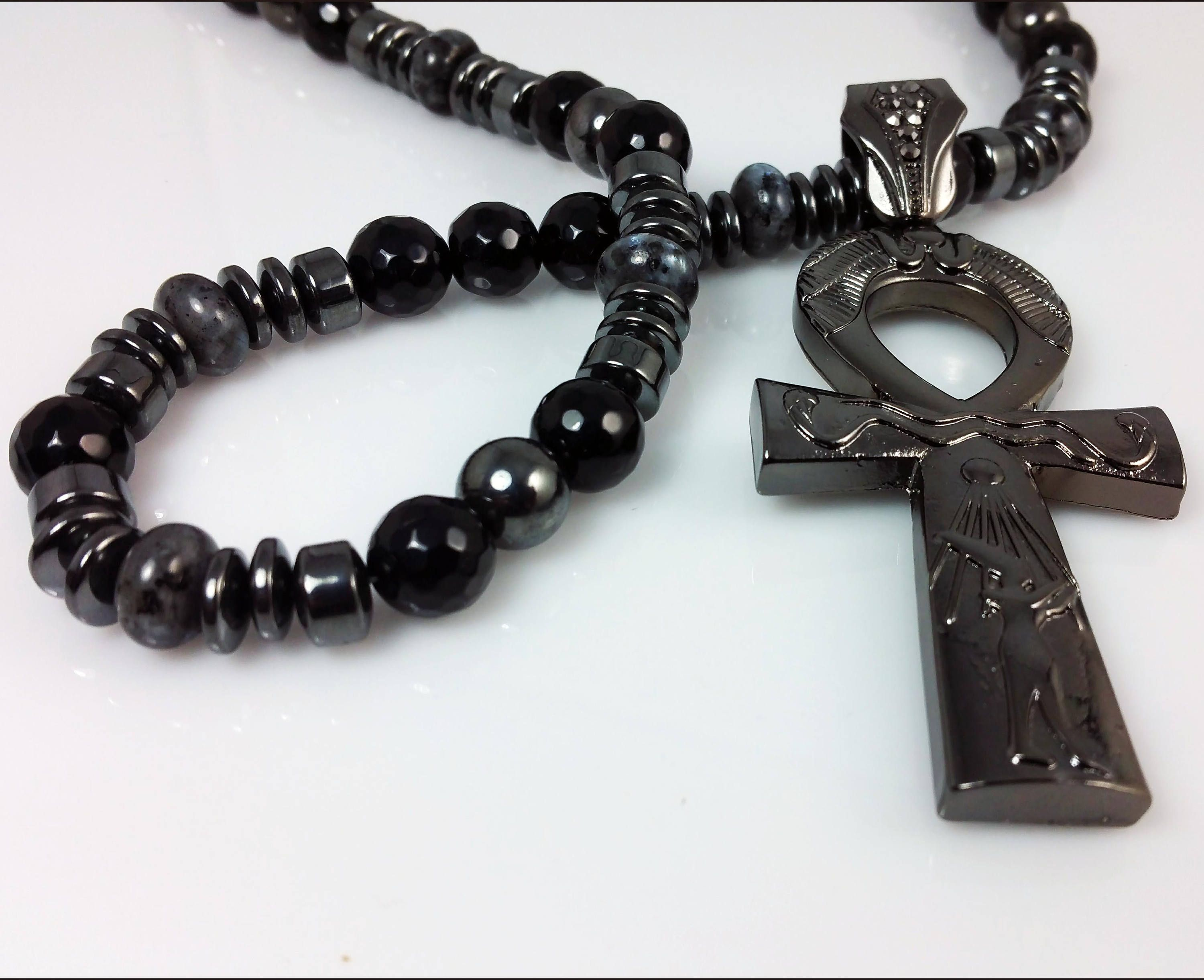 llc dsc anne gregory shop gallery bracelet bracelets heavenly jewellery rosary hematite jewelry