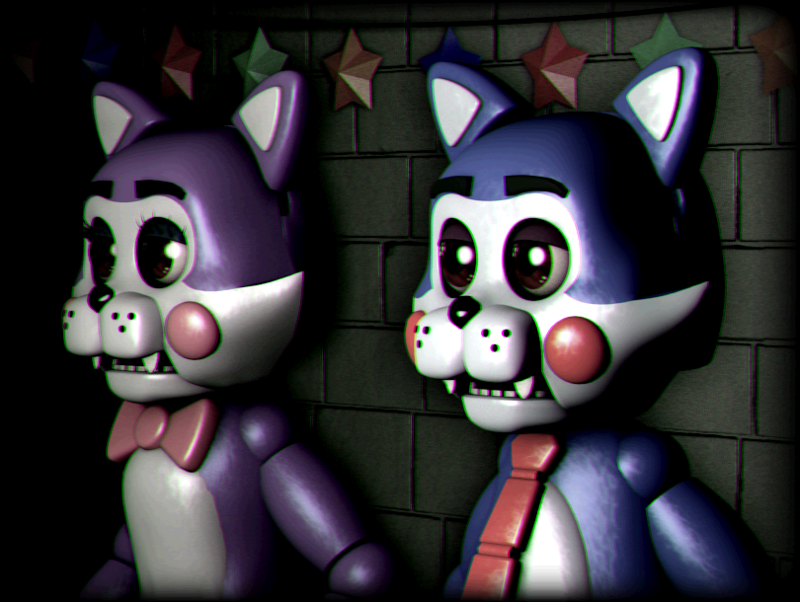 SFM Markiplier Play'-s Five Nights at Candy'-s ? Weasyl