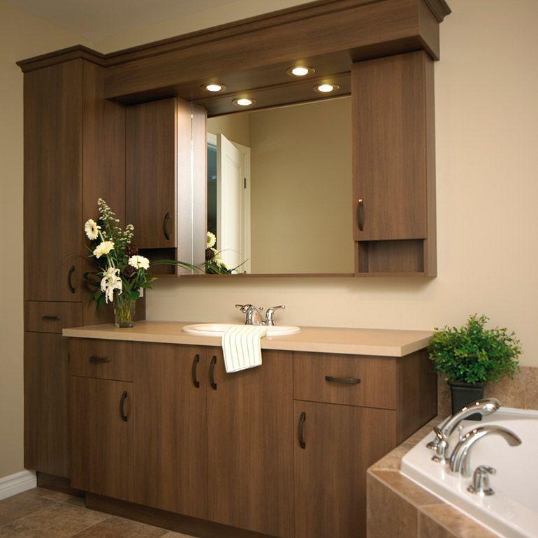 fabricant de salles de bain cuisines beauregard salles de bain classiques pinterest. Black Bedroom Furniture Sets. Home Design Ideas