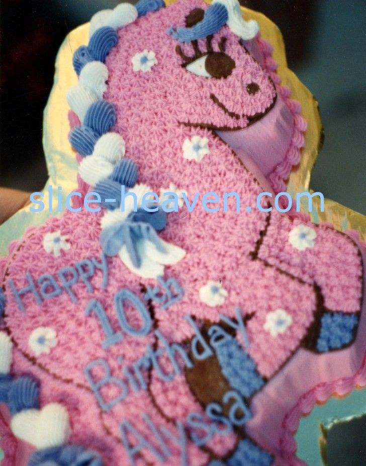 Magnificent 7 Good My Little Pony Cake Pan Wilton With Images My Little Funny Birthday Cards Online Kookostrdamsfinfo