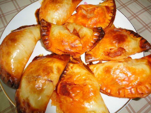 Empanadas De Sobrasada La Cocinera Receta Recetas Para Cocinar Recetas De Comida Recetas De Cocina